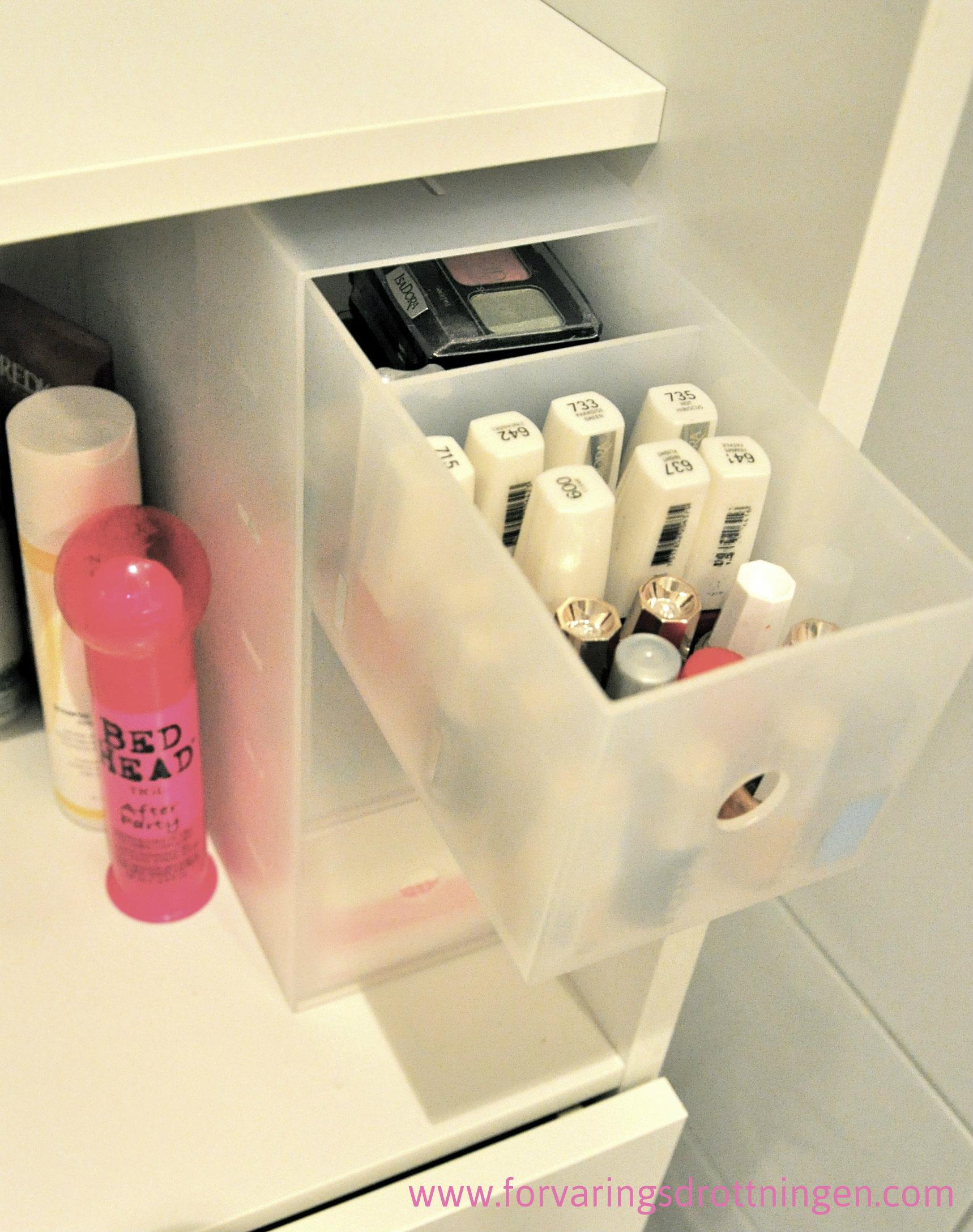 Ikea badrumsförvaring ~ xellen.com