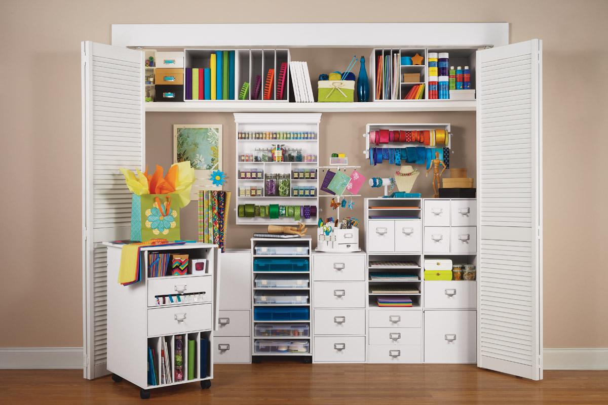 Inspiration f rvaringsdrottningen sida 4 - Organizing solutions for small spaces concept ...