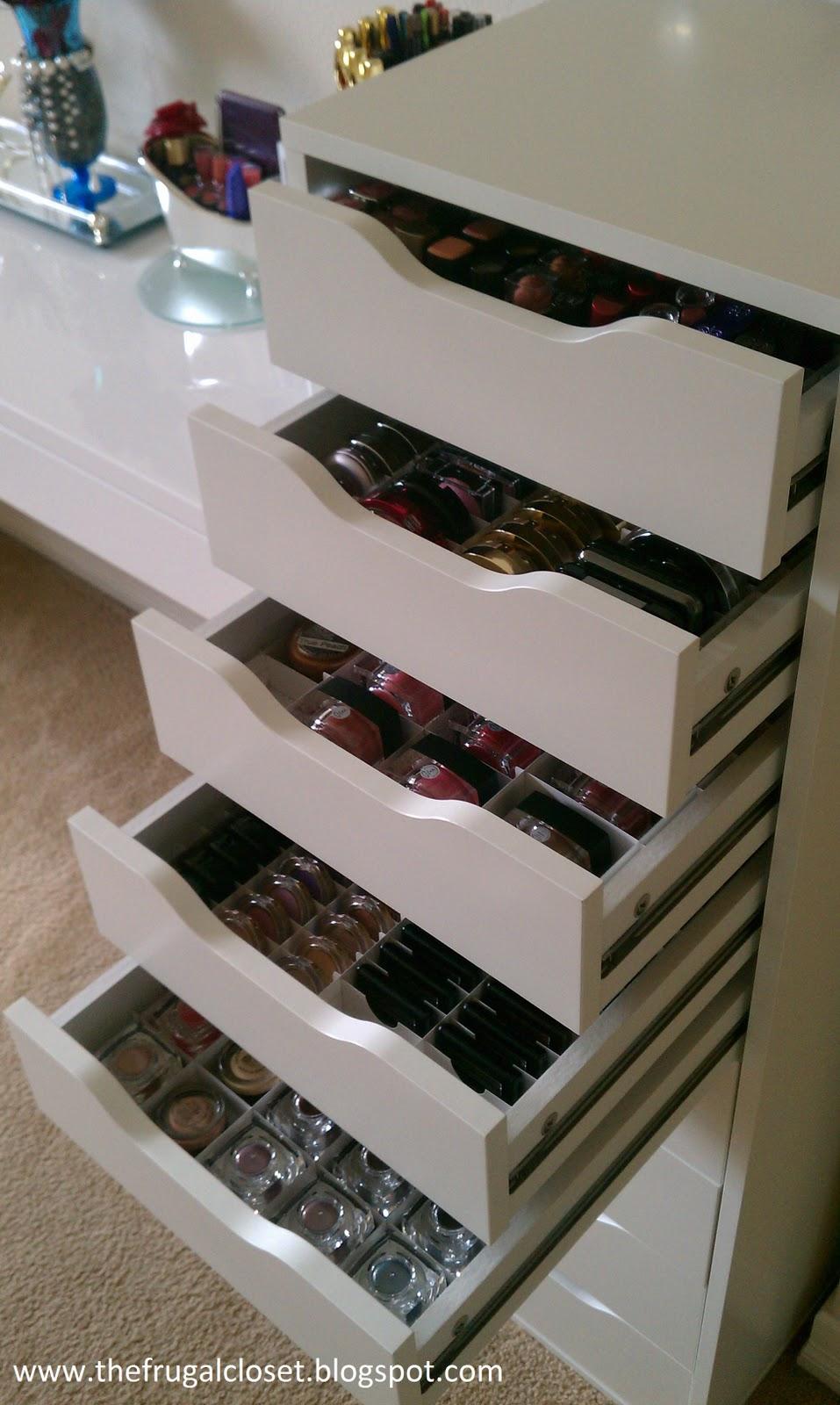 sminkf rvaring f rvaringsdrottningen. Black Bedroom Furniture Sets. Home Design Ideas